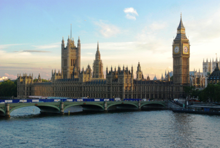 Photo of Parliament (UK)