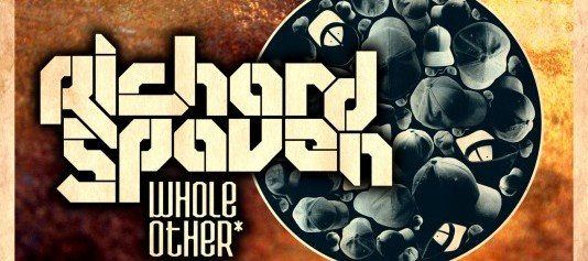 Richard Spaven Whole Other*